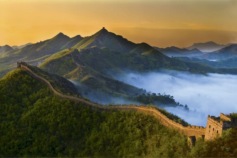 La Gran Muralla china y el ejército de terracota, dos grandes visitas en China (I)