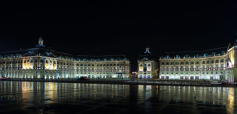 Plaza de la bolsa