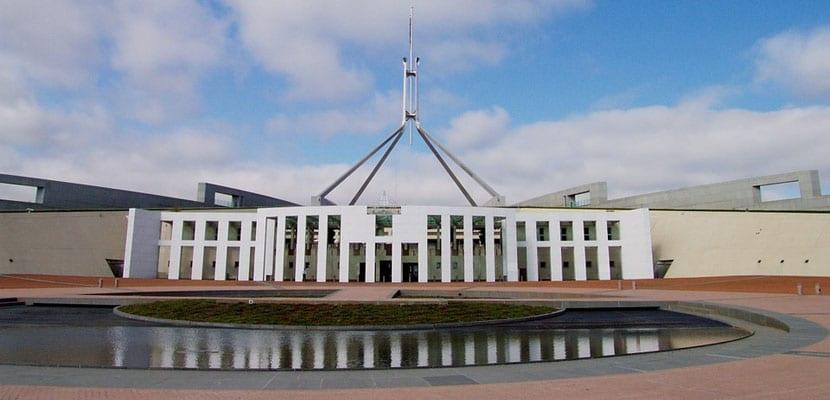 Casa del Parlamento