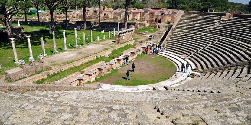 5 atracciones en Roma poco conocidas pero inolvidables