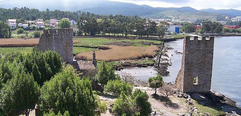 Torres de Catoira