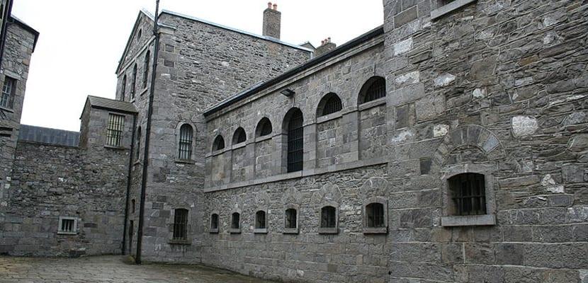 Cárcel e Kilmainham