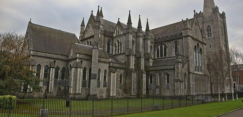 Catedral Dublín