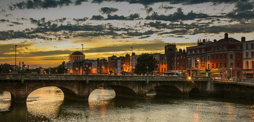 Ciudades de Irlanda