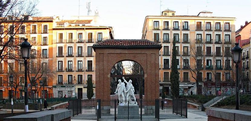 Recorriendo Malasaña, el barrio hipster de Madrid