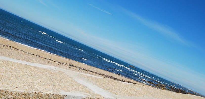 Playas de Foz