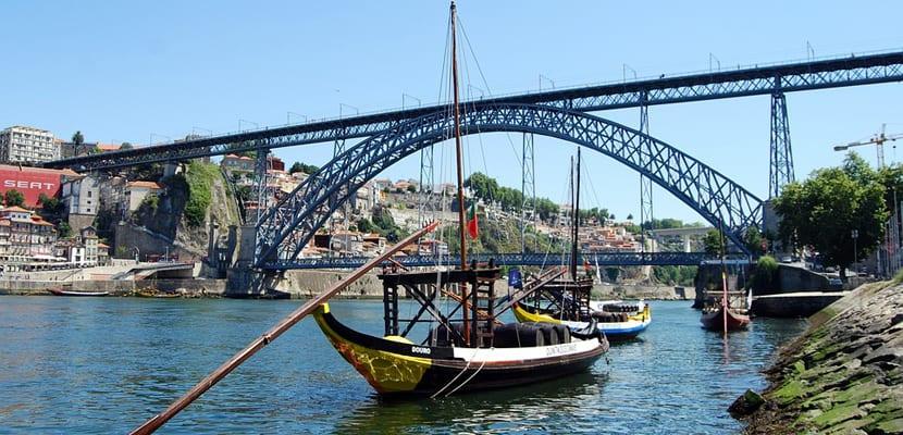Por qué Oporto es el mejor destino europeo de 2017