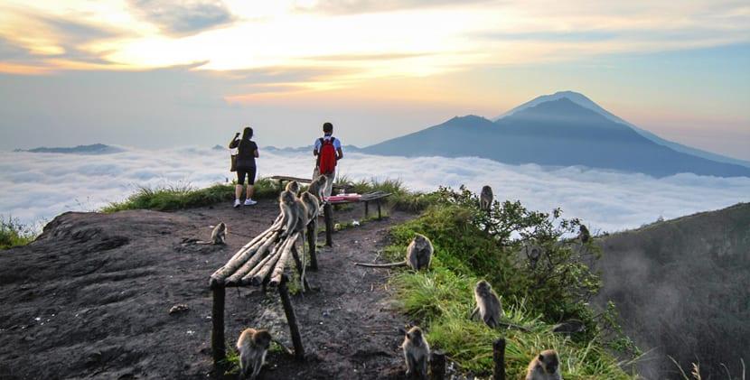 Monte Batur 2