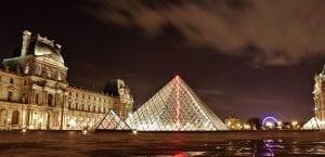 Museos europeos