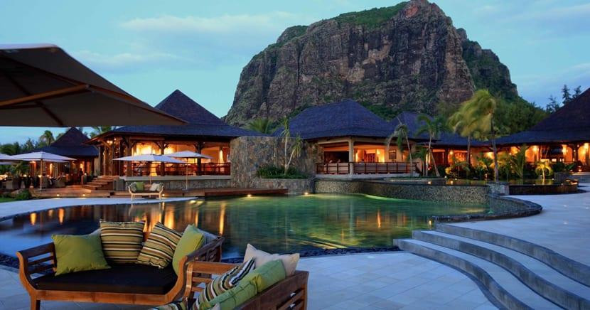 Resorts en Bali
