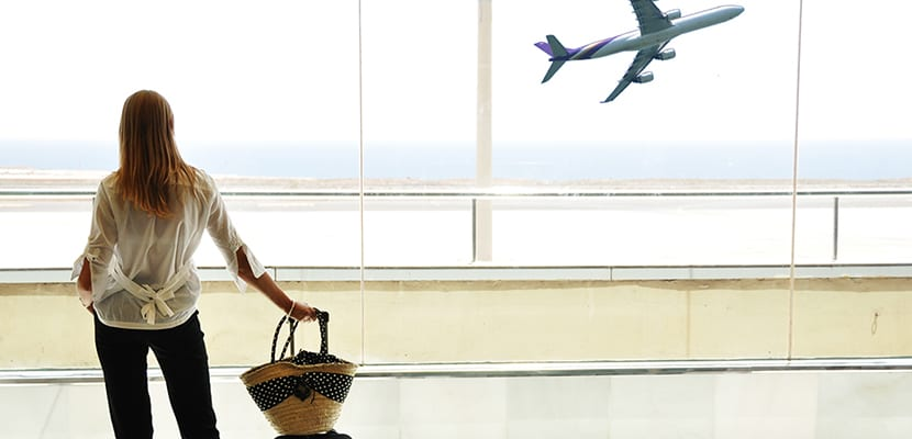 Ahorrar en vuelos