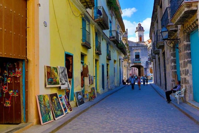 Ida y vuelta desde Madrid a La Habana por solo 700 euros