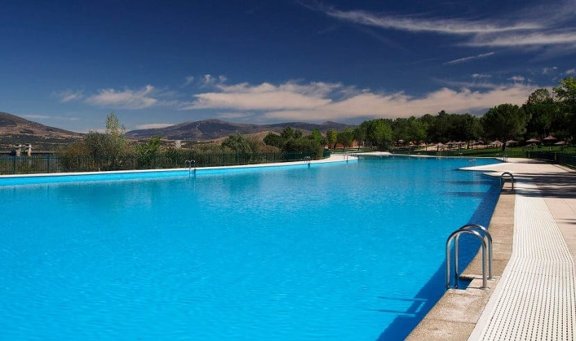 estas son algunas piscinas naturales cerca de madrid