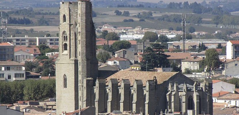 Iglesia Saint Vincent