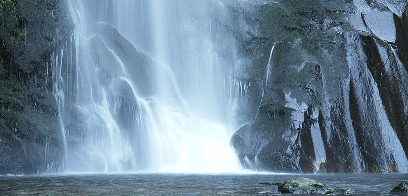 Cascada Toxa