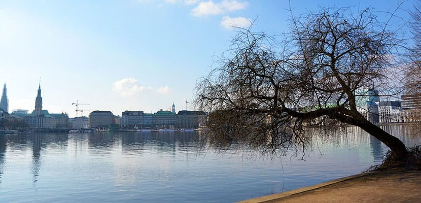 Lago Alster