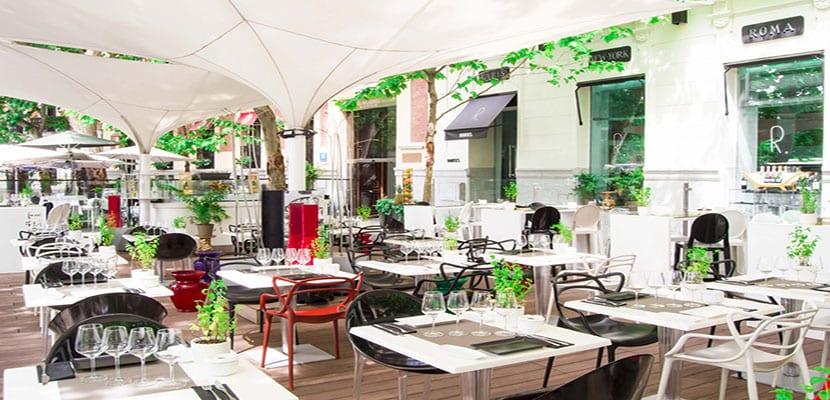 Las 16 mejores terrazas de verano en madrid - Terrazas romanticas madrid ...