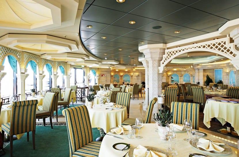 Vete de crucero 8 d as a bordo del msc splendida desde 649 euros - Mes del crucero ...