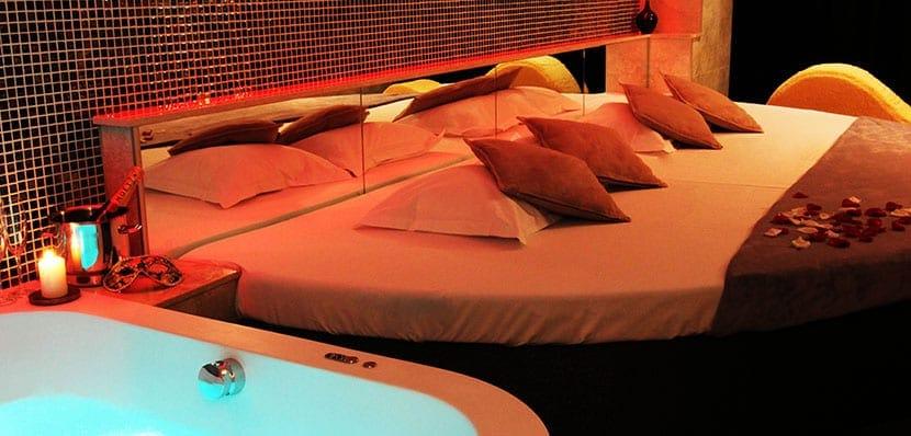 Los mejores planes románticos en Madrid