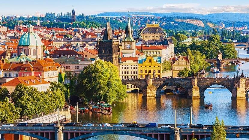 Qué ver y hacer en Praga durante un fin de semana