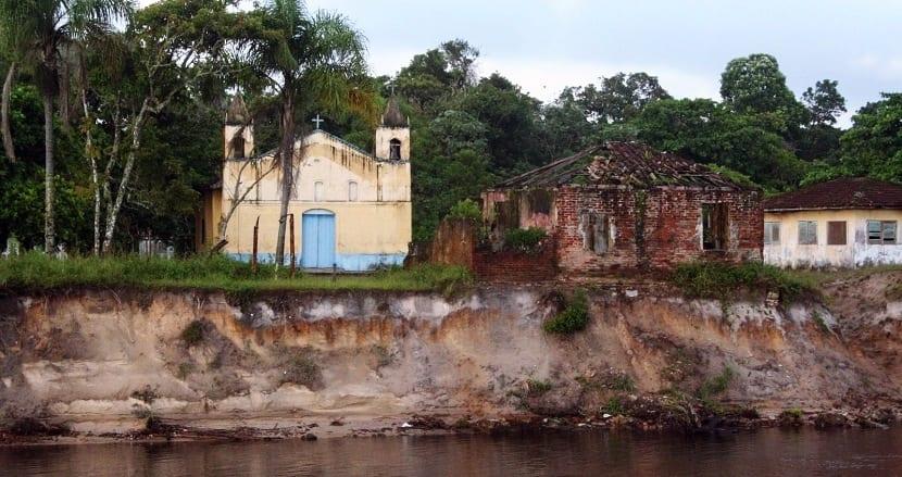 Villa de Ararapira