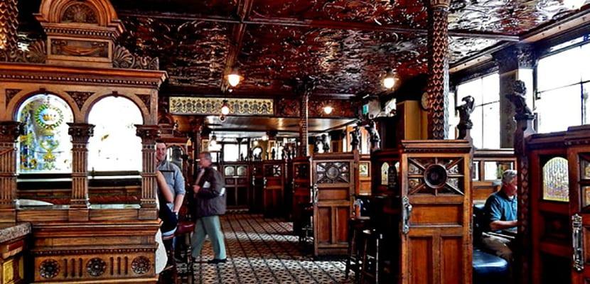 Pub Belfast