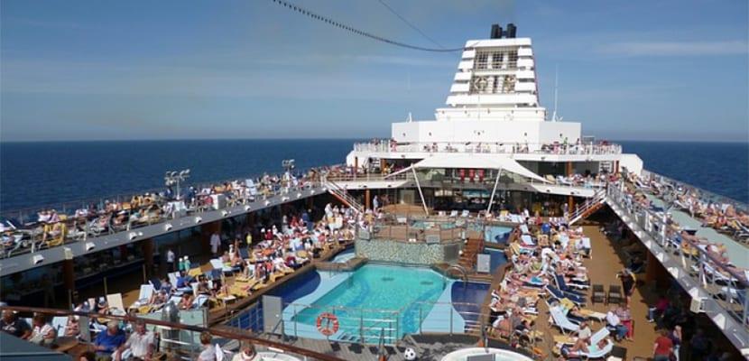 Crucero interior