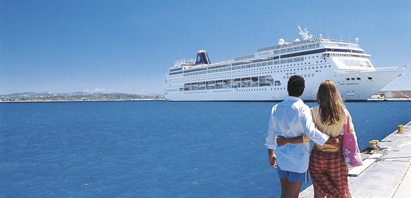 Viajar en crucero, consejos prácticos