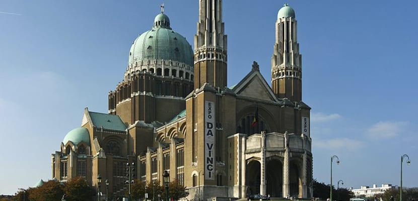 Basílica Sagrado Corazón