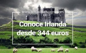 Conoce Irlanda