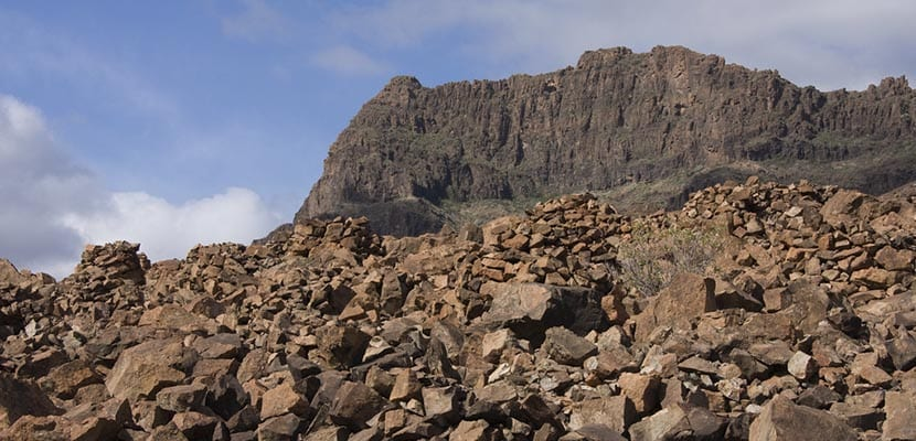 Necrópolis de Arteara