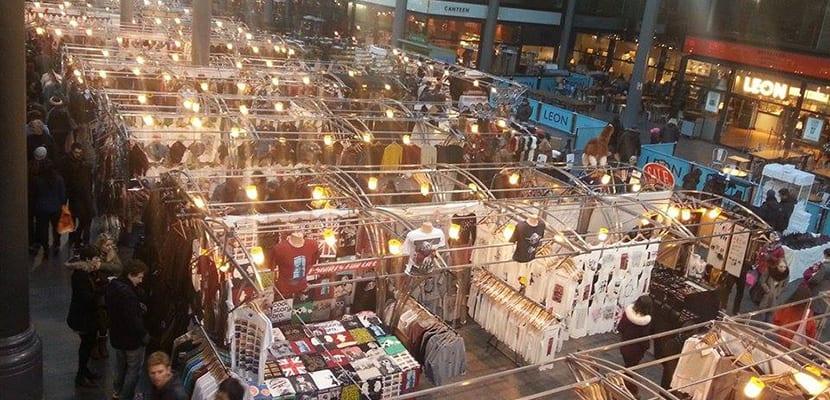 Mercado Spitalfields