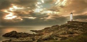 Camiño dos Faros