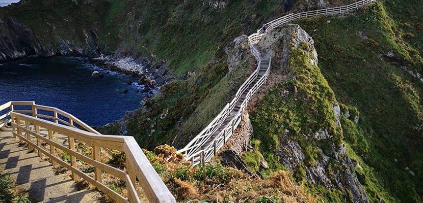 Tres rutas de senderismo únicas en Galicia