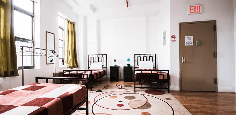 Hostels en Nueva York