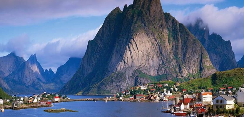 Fiordos de Oslo