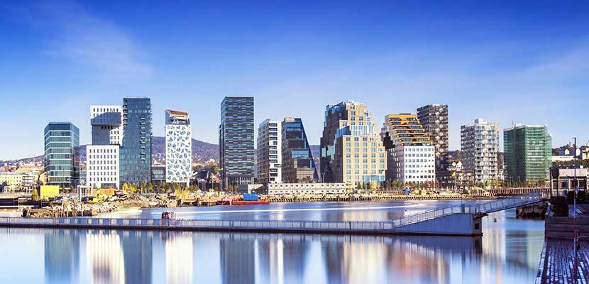 Visitar Oslo, qué ver y hacer en la capital de Noruega I