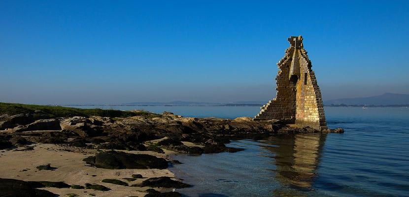 5 pueblos con encanto en las Rías Baixas de Galicia