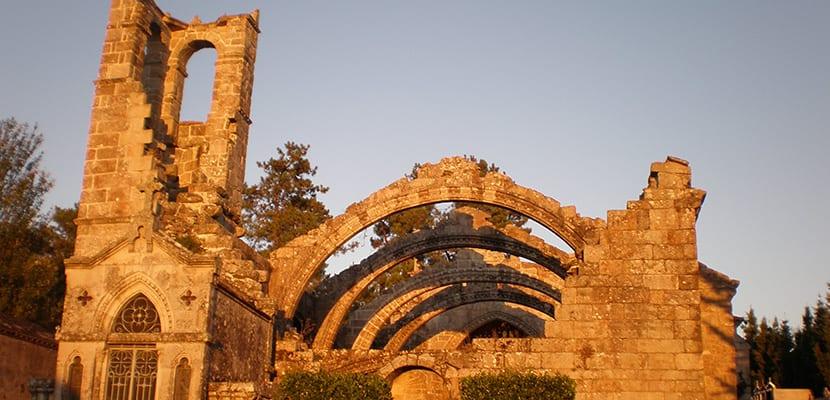 Santa Mariña de Dozo