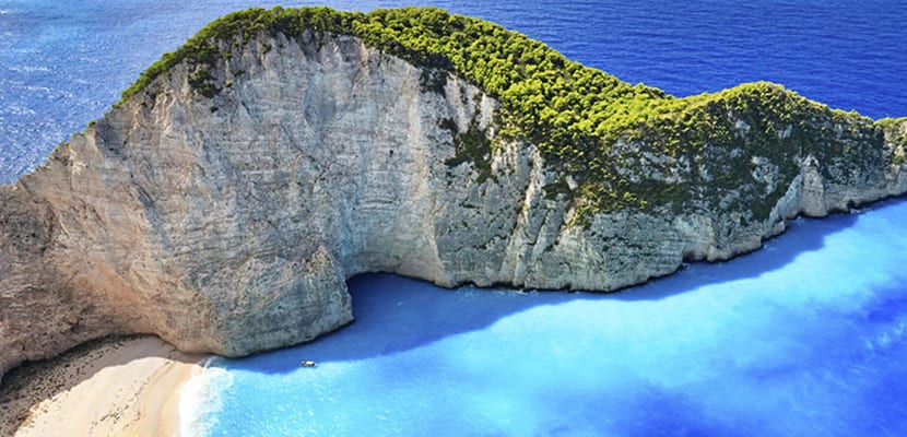 Isla de Gavdos