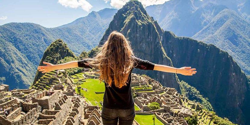 Huayna Picchu, tesoro en Perú