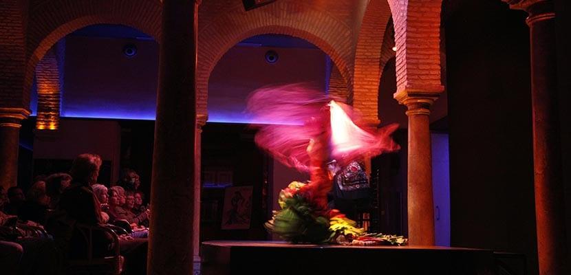 Museo del baile