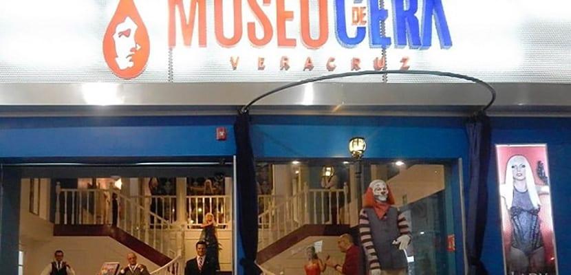 Museo de cera