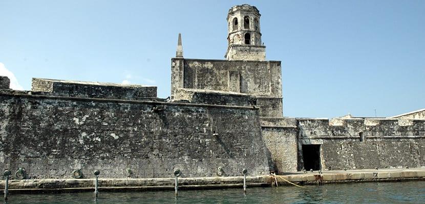 San Juan Ulúa