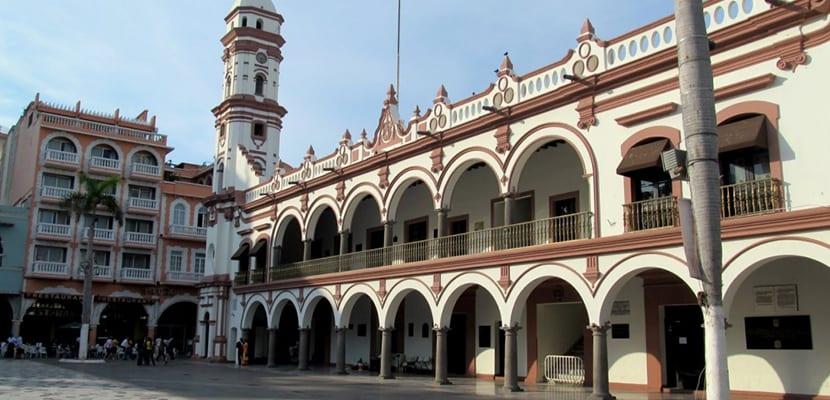 Centro de Veracruz