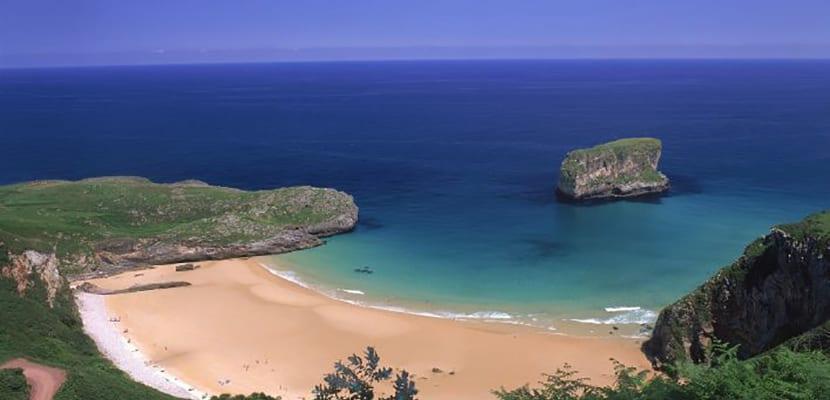 Playa Ballota