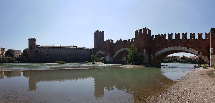 Puente de Castelvecchio