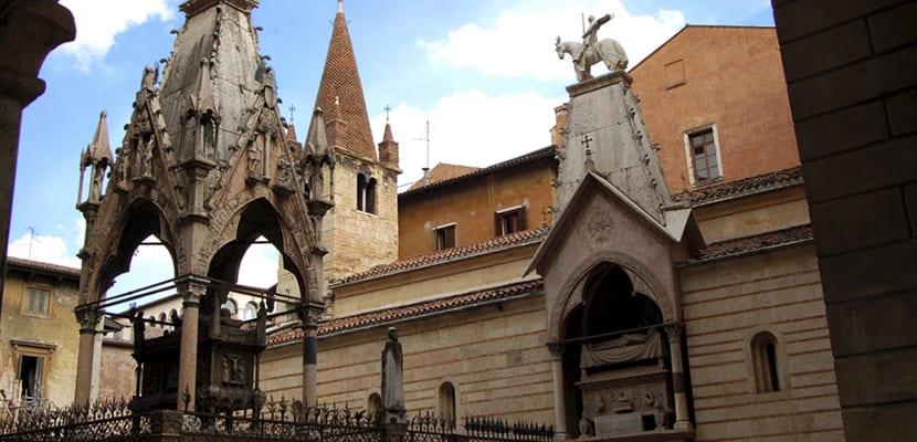 Santa María Antica