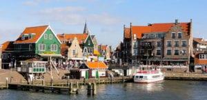 Qué ver en Volendam