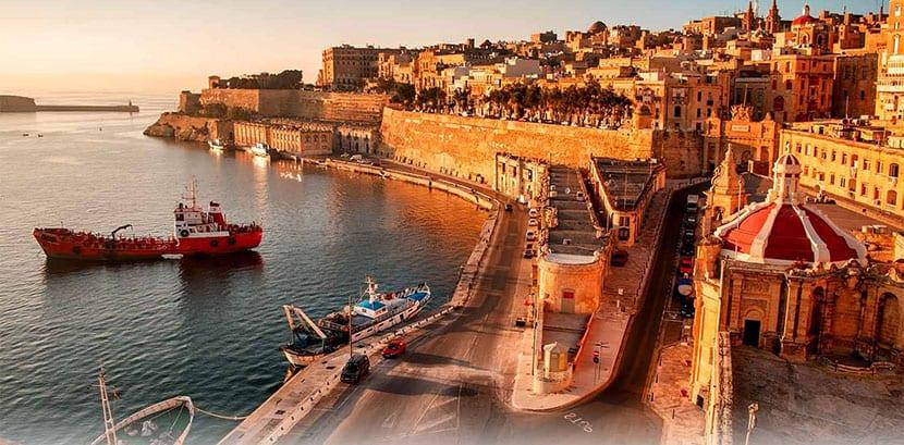 Que ver en Malta, destino en Europa